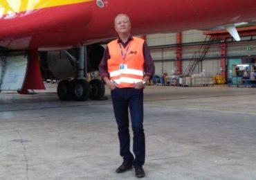 """""""A COVID-19 hullámai ellenére is folytatódnak az elmúlt évek pozitív trendjei"""" – interjú Demény Árpáddal, az Aeroplex Közép-Európai Kft. ügyvezető igazgatójával"""