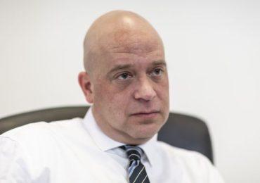 Díjemelésre lesz szükség – interjú Gonda Attilával, a Truck Force One ügyvezető igazgatójával