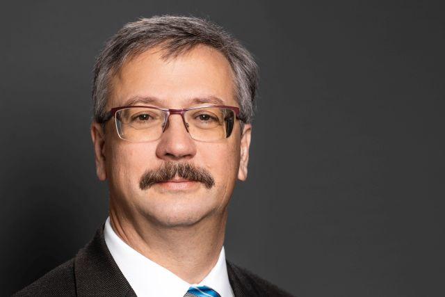 A vasúti versenyképesség javításáért európai szinten is sokat kell tenni – interjú Körös Norberttel, a Rail Cargo Hungaria vezérigazgatójával