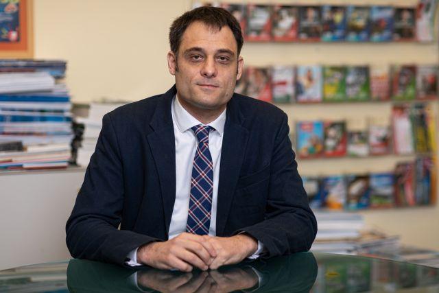 Szállítani tűzön-vízen át – interjú Arany-Szabó Viktorral, a DHL Globál Szállítmányozási Kft. ipariprojekt-menedzserével