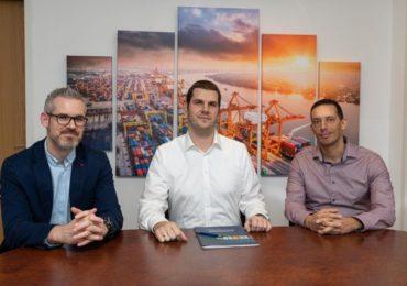 Tengerpart nélkül is lehet magyar kézben az üzlet! – interjú Herczegfalvy Bencével, az Austromar Kft. értékesítési vezetőjével, Kardos Viktor projektvezetővel és Sabján Dániel projektspecialistával