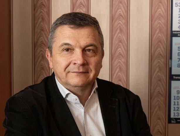 Az ember projektről projektre méreti meg önmagát – interjú Csépán Istvánnal, a UTC Overseas Logisztikai Kft. magyar irodájának vezetőjével