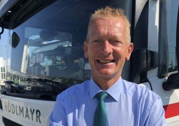 Harmincéves sikertörténet a járműlogisztika szolgálatában – interjú Iván Györggyel, a Hödlmayr Hungária Logistics Kft. ügyvezető igazgatójával