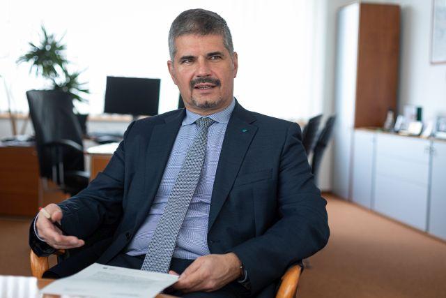 """""""A nemzetgazdaság és a globális ATM-ipar aktív szereplői vagyunk"""" – interjú Szepessy Kornéllal, a HungaroControl Zrt. vezérigazgatójával"""