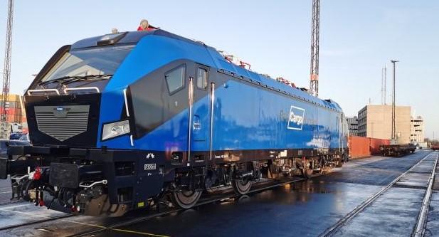 Megkezdődött az RCH villany-hibrid mozdonyának tesztelése