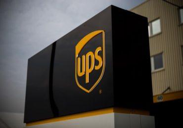 A UPS kiadta 2020. negyedik negyedéves üzleti jelentését