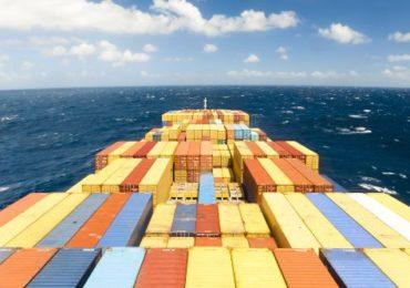 Extrém folyamatok a tengeri konténerek piacán