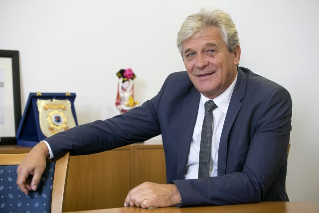 A konténerlogisztikában érintett cégek a járvány nyertesei közé tartoznak – interjú Iszak Tiborral, a Raaberlog ügyvezető igazgatójával