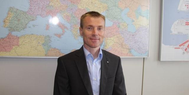 Tavaly is bővült a konténerforgalom Koperen keresztül a magyar relációban – interjú Andrej Cahhal, a Koperi Kikötő intermodális vezetőjével