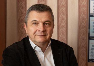 """""""Izgalmas év elé nézünk!"""" – interjú Csépán Istvánnal, a UTC Overseas Logisztikai Kft. magyar irodájának vezetőjével"""