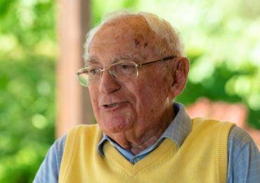 Elhunyt dr. Mezei Gábor