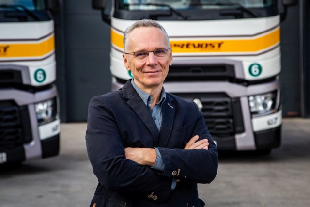 """""""Megoldásközpontúan közelítünk az ügyféligényekhez"""" – interjú Szabó Györggyel, a Prevost Hungária ügyvezető igazgatójával"""