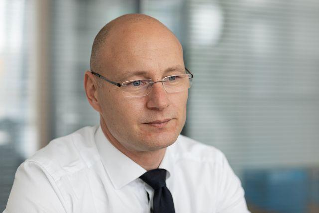 Modellváltáson túl, a működést finomhangolva – interjú Hegyesi Rolanddal, a Waberer's International kereskedelmi igazgatójával