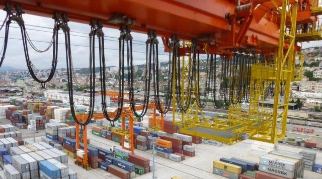 Rekordforgalom tengeren és szárazföldön egyaránt – interjú Hernád Ágnessel, a Rail Cargo Operator – Hungaria ügyvezető igazgatójával és Fábián Zoltánnal, a Mahart Container Center ügyvezető igazgatójával