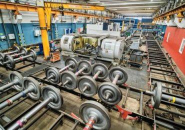 A vasúti teherkocsik felújításának kulisszatitkai – interjú Lehóczki Gáborral és Dian Józseffel, a TS Hungaria ügyvezető igazgatóival