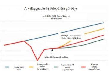 ACCA: magához térőben a világgazdaság a járvány után