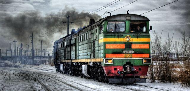 Telematikai megoldások a vasúti fuvarozásban