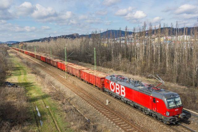 150 ezer tonna fa fuvarozása zöld úton