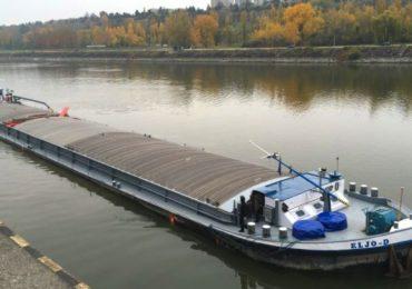A Duna kiszámítható módon való hajózhatósága európai léptékű közérdek – interjú Rafael Róberttel, a Pro Danube International főtitkárával