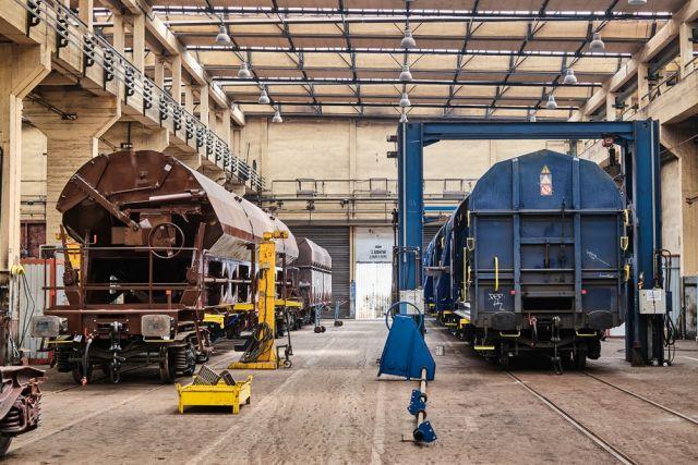 700 millió forintos beruházás, növekvő teljesítmény a TS Hungariánál