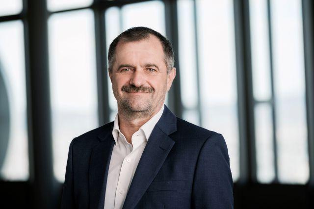 Támogatások és fejlesztések a vasúti árufuvarozás sikeréért – beszélgetés Kovács Imrével, a Rail Cargo Group Igazgatóságának tagjával, a Rail Cargo Hungaria Igazgatóságának elnökével