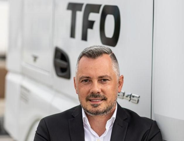 Új telephelyen, kibővített szolgáltatással – interjú Zöldi-Tóth Attilával, a Truck Force One Kft. tulajdonos-ügyvezetőjével