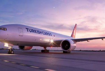 Cargoraktár-bővítésen dolgozik a Turkish Cargo