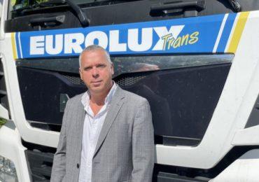 """""""Nem kívánunk óriássá válni, fő célunk megbízóink minőségi kiszolgálása"""" – beszélgetés Kiskun Lajossal, az Eurolux-Trans Kft. ügyvezetőjével"""