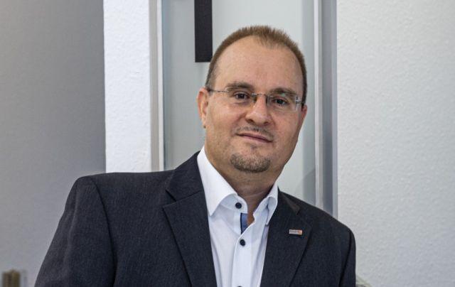 Vámpont nyílt Fóton – beszélgetés Kovács Marcellel, a MASPED Logisztika ügyvezető igazgatójával
