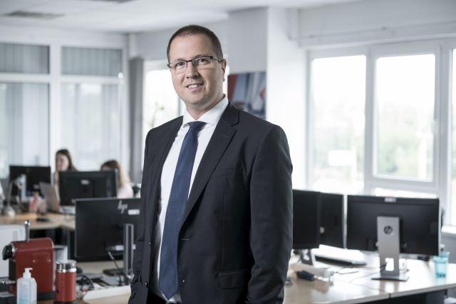 Az intermodalitás a fenntartható közúti fuvarozás egyik alapja lesz – interjú Tóth Szabolccsal, a Waberer's International gazdasági és stratégiai vezérigazgató-helyettesével